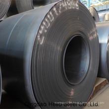 Ss400 Q235, Q345, A36, S45c Heißgewalzter Stahlspule