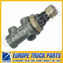 Piezas de camión para la válvula de control direccional Daf639394