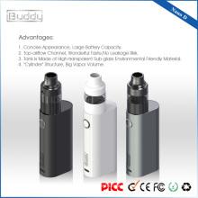 Atacado preço de fábrica vape cigarro electronico grande vapor Alibaba