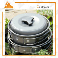 Picnic Cookware Camping Non-stick Cookware