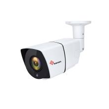 1080P HD bullet camera angle of view
