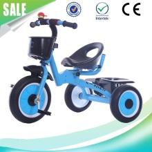 Bicicleta ligera del triciclo del bebé de los niños con precio barato