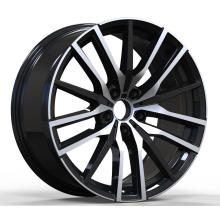 New design 20inch 21inch 22inch ET 35 PCD 5X112 alu die casting alloy wheel for BMWX5 for sale