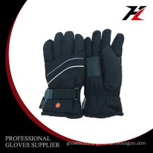 New Style Fashion Design cheap customized ski gloves