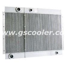 Radiadores de aluminio para diseño lado a lado