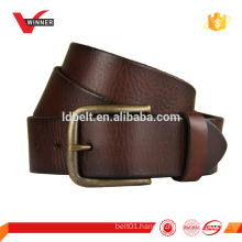 High Quality Hand Made Leather Belt