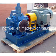 KCB7600 Heavy Cast Iron Gear Pump