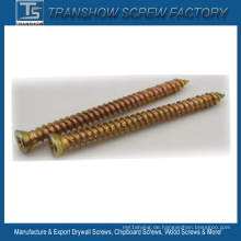 7.5X132 C1022 Stahl Betonschrauben