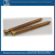 7.5X132 C1022 Steel Concrete Screws