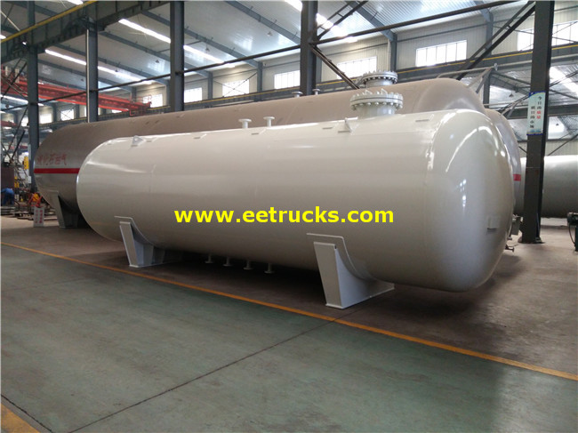 ASME NH3 Storage Tank