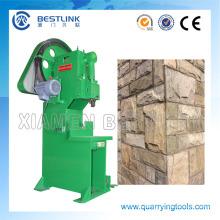 Cortadora automática de la piedra de la pared de la seta eléctrica para la piedra arenisca
