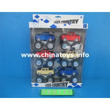 Carro de fricção de plástico venda quente (701137)