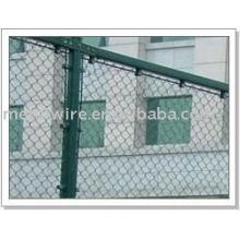 Grillage de clôture