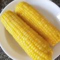 Cobs Fruit Sweet Corn Cob