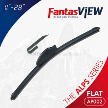 The Alps Series Retro-Fit Auto Framless Wiper Blades