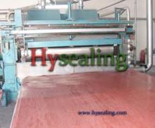 (Non-) Asbestos Sheet Gasket Process Line