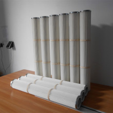 120x900mm Dust Collection Filter Cartridge