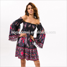 2017 Milk silk dress wholesale latest dress designs for dress ladies clothing