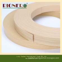 High Quality Unicolor Edge Banding Tapes for MDF