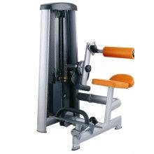 ¡CALIENTE! Máquina de gimnasia deportiva, aparatos de gimnasia, extensión trasera XH22