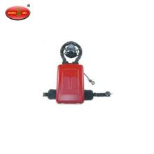 Respirador de respiração de ar comprimido de fogo portátil
