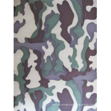 Fy-28 600d Oxford Camouflage Printing Polyester Fabric