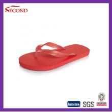 Vier Farben PU Sandale