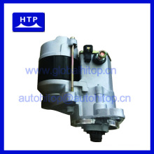 Cheap Diesel Engine Parts Starter Motor Assy for TOYOTA 28100-34080