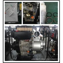 """4"""" Self-Priming Diesel Water Pump"""