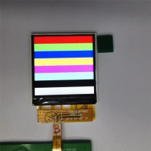 1.54 Inch IPS TFT LCD Display