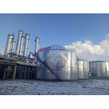 High quality carbon steel tower