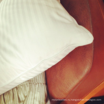 Роскошная подушка из гусиного пуха и перьев