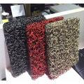 Venda quente PVC spike backing mat mat