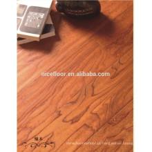 Revestimento de madeira de mutil-camada projetado feito na porcelana