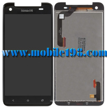 pour HTC Butterfly X920e Ecran LCD avec Digitizer Touch
