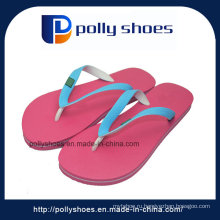 Женские пляжные сандалии флип-флоп летняя мода