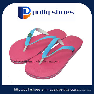 Sandales de plage pour femmes Flip Flop Summer Fashion