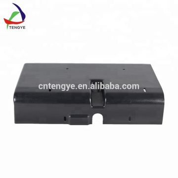 China manufacturer OEM silkscreen ABS plastic body ATV parts,atv plastic parts