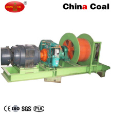 Jtp Series Single Drum Mining Hoist Winch