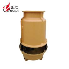 torre de resfriamento de água comercial tratamento de produtos químicos