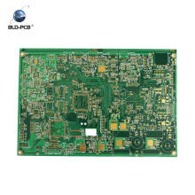 China Multilayer PCB-Fabrik, Vierschicht-PCB-Herstellung