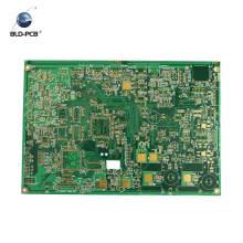 China Fábrica de PCB de múltiples capas, fabricación de cuatro capas del PWB