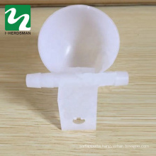 Hot Selling Automatic Plastic Pet Bird Water Feeder Drinking