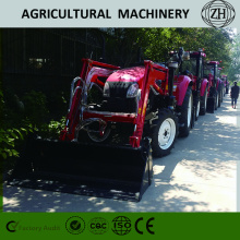 Front End Loader Easy for Maintenance