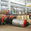 Belt Conveyor Turnaround Pulley / Turnaround Drum