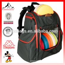 Высокое качество Открытый пользовательские Гольф диск пакет рюкзак (с esx-LB274)