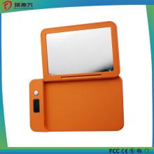 Дешевле привлекательный дизайн мода зеркало портативный Банк силы 4000mah