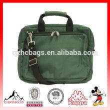 Good quality unique canvas briefcases with Adjustable Shoulder Strap(ES-Z352)