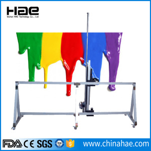 Direct To Wall Inkjet Printer/3D Wall Printer