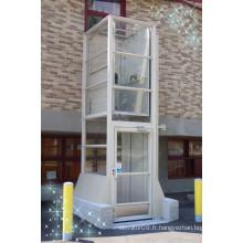 Prix d'ascenseur résidentiel